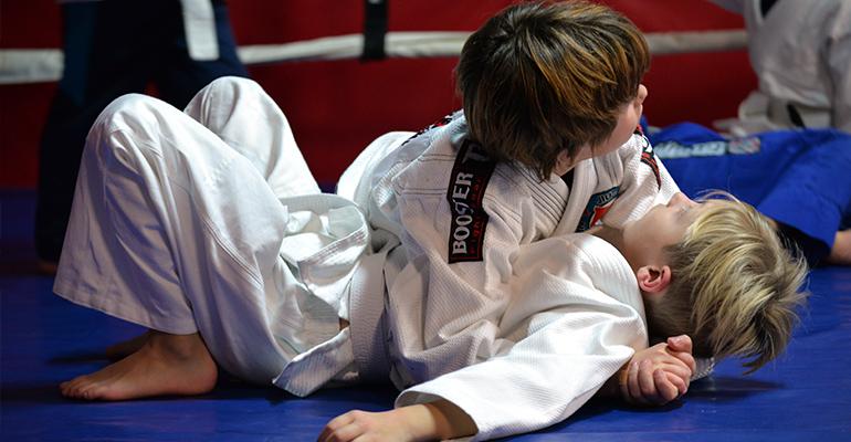 kids-self-defense